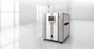 vt-s530 aoi machine fcard prod