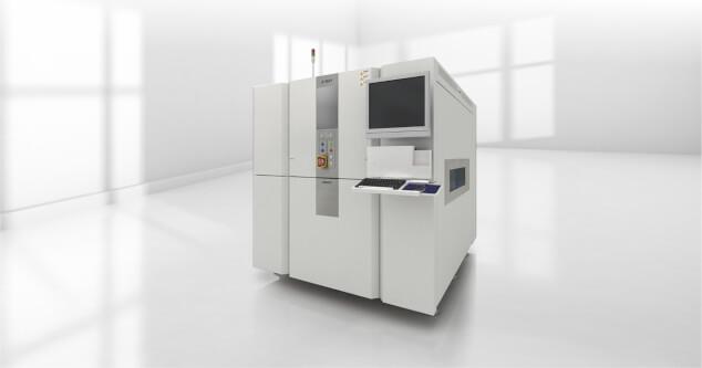 vt-x750 aoi machine fcard prod