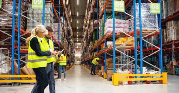 warehouse logistics bboard misc